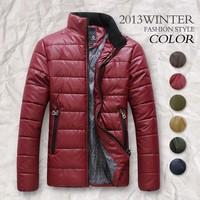 Men down coat Men's coat Winter overcoat Outwear Winter jacket thick fur jackets outdoor Free shipping LL8100