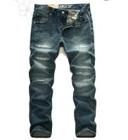 ree Shipping new fashion brand jeans designer high quality mens jeans pants designer jeans skinny jeans for men