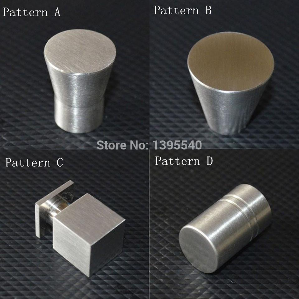 Keukendeur Kopen : Modern Stainless Steel Cabinet Pulls