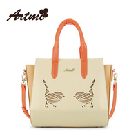 Color block artmi2014 sweet gentlewomen shoulder bag female handbag fashion female