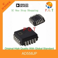 New AD558JP IC DAC 8BIT 5-15V IN MONO 20PLCC best pirce IC supply chain(led)