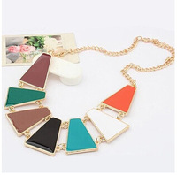 2014 Spring New Arrival Free Shipping!European Fashion Jewelry Luxury Necklace & Pendants For women men Necklaces jewelry