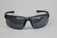 Brand new Fashion O K  cycling glasses Sports  sunglasses  bicycle glasses eyewear UV400 Free Shipping