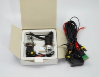Free shipping Power special off-road vehicle 75W xenon light one distance H4 H/L lamp headlight