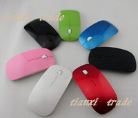 2.4G Optical USB Receive wireless mouse 10M working distance + free shipping