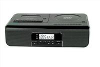 Panda cd750 prenatal machine radio tape recorder usb portable tape cd machine dvd player