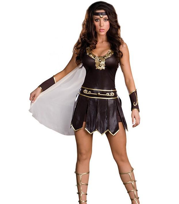 Greek Woman Warrior Greek mythology woman warrior