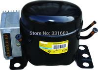BD72Y R134A DC Compressor  24V Electric & solar Compressor for Car & vessel & EV & Motorhome & Caravan and Small Refrigerator