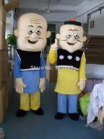 Old master q big sweet potato cartoon clothes anime clothes cartoons dolls customize cartoon clothes