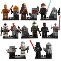 Star Wars Block Toy