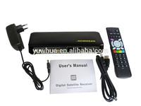 10 pieces digital tv converter set top box openbox A5S pk openbox x5 suppport cccam account