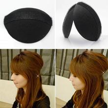 2pcs/Set Magic DIY Hair Fluffy Sponge Princess Head Secret Updo Tuck Fashion Hair Styling Accessories Headwear-0015\P(China (Mainland))