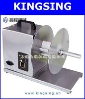 High- speed Electric Label Rewinder KS-R8 (220V) + Free shipping by DHL/Fedex