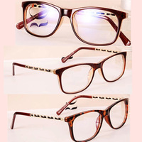 Fashion Stylish Trendy Vintage Clear Lens Glasses Radiation resistant Computer PC Spectacles Designer Nerd Geek Eyeglass Eyewear