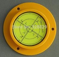 New 2014 Wholesale Multipurpose Spirit Level Horizon Level Vial Bubble Universal Level Free shipping 90*17mm