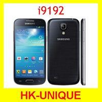 Samsung Galaxy S4 Mini I9192 I9195 I9190 Original Unlocked Mobile Phone 8GB storage 8MP camera 4.3 inch Screen free shipping