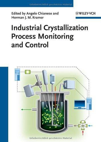 processo de cristalização industrial monitoramento e controle(China (Mainland))