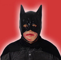 Free Shipping Latex Halloween mask masked balls show men and women