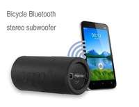 Bluetooth Speaker Stereo Subwoofer Bike Riding Outdoor Equipment Mini TF-Card Speakers Mp3 Player