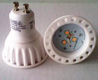 GU10 LED LIGHTING 4W 100V-240V