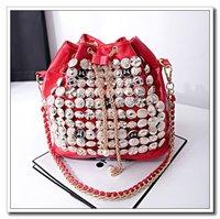 HOT New Top Quality Brand Handbags Women Bags Logo PU Leather Bags free shipping AK368