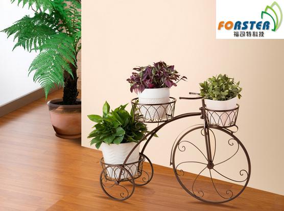 european bicycle medel flower pot holder flower pot stand flower pergola planter stand flower stand(China (Mainland))