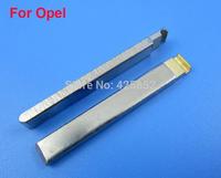 Top Quality Opel Key Blade , Car Blank Replacement Key Blade, 50PCS/Lot