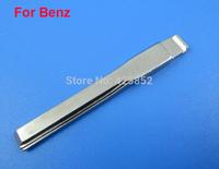 Top Quality Benz Key Blade For Mercedez-Benz  Car Blank Replacement Key Blade, 50PCS/Lot