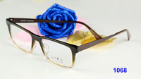 Japan new brand fashion acetate and metel frame 1068