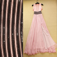 2014 spring and summer fashion sweet elegant expansion elegant bottom ultra long dress