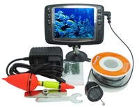 "3.5"" TFT Color LCD Underwater Camera With 15M Cable Fishing Camera cctv underwater camera Video Camera"
