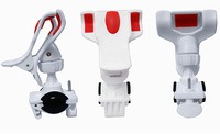 300pcs 360 Rotating Adjustable Bike Bicycle Handlebar Cradle Mount Holder for iPhone for Samsung Galaxy S5