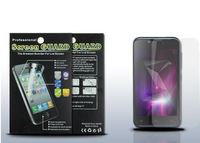 Free Shipping, 20 pcs/lot, High Transparent Screen Protector for Vodafone Smart 4  , with retail package