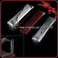 Unique Design Slim Jet Flame Cigarette Cigar Girls Gift Gadget Gas Butane Lighter