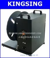 KS-R9(220V)  Heavy-duty Label Printer Rewinder + Free shipping air express by DHL/Fedex