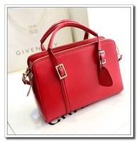 New 2014 Autumn Fashion Preppy Style Stamp One Shoulder Bags Women Leather Handbags Women Messenger Bags Women Handbag Totes 353