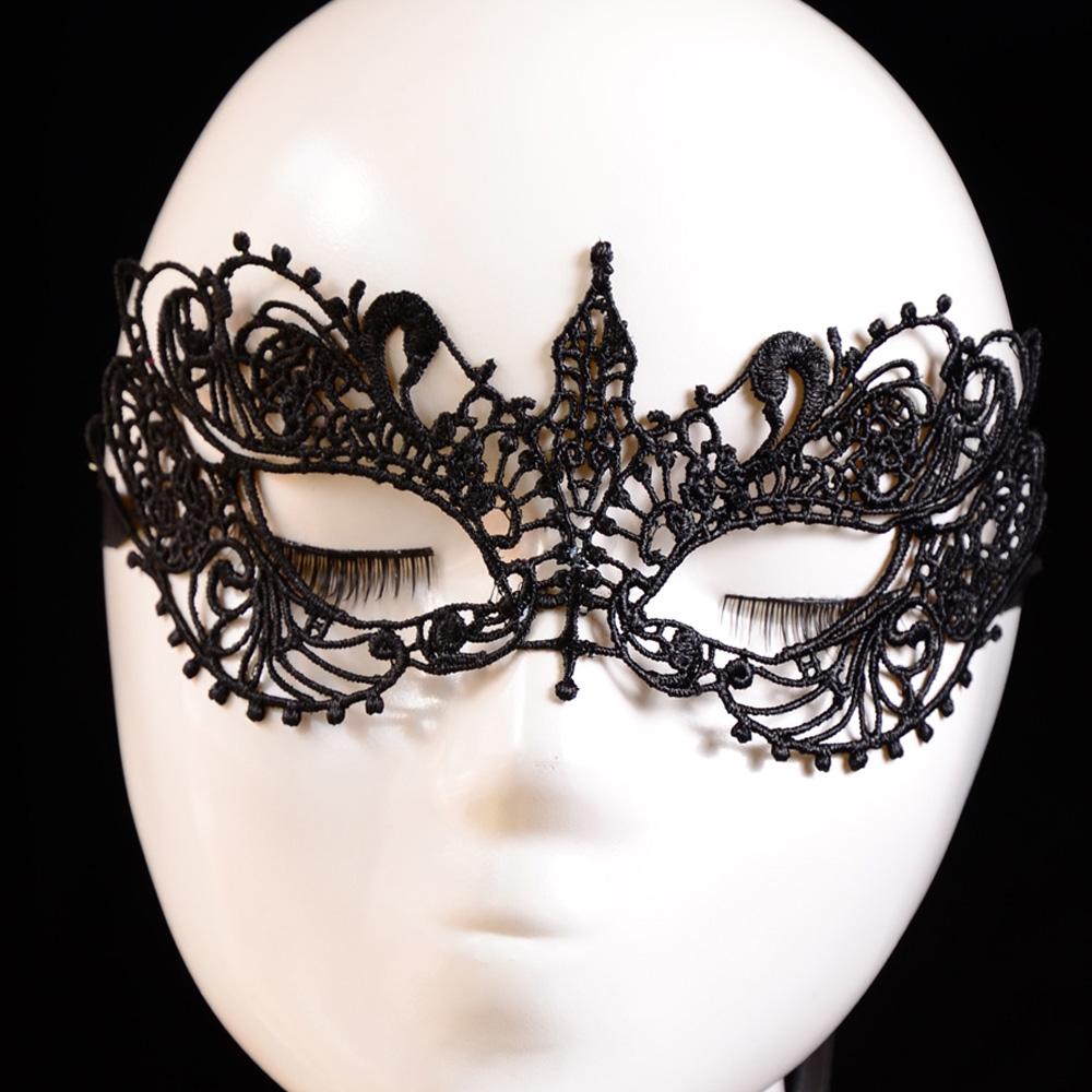 Carnival Masks Eye Mask Venetian Carnival