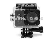 SJ4000 Action Sport Camera Waterproof Full 12MP  HD 1080p Waterproof Free Extra Batter(China (Mainland))