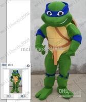 Teenage Mutant Ninja Turtle Mascot Costume Adult Character Costume Christmas Party Performance MYY6316