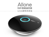 Allone smart home switch wifi remote control mobile phone home appliance remote control universal remote control