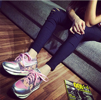 Spring Summer Autum Platform Women Shoes Sneakers  Free Shipping