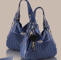 Leather bags women  Fashion Shoulder bags women tote bag Famous Designers Brand messenger bag