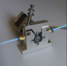 Sale of 3D printers Reprap Kossel prusa bowden all-metal remote extruder(China (Mainland))