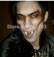 Free shipping Halloween props zombie teeth Halloween props