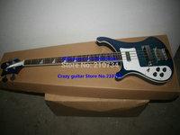 Wholesale - Left hand guitar Custom 4 String 4003 Electric Bass guitar NO CASE HOTSALE electric guitar OEM guitar