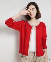 2014 women's cardigan sweater Hitz(freeshipping)
