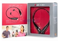 For LG HBS730 Bluetooth headphone for LG Tone+ wireless bluetooth headset Sport Bluetooth ear burd Free DHL