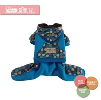 Pet Products 2014 New Arrival Hot Dog clothes Fall and Winter clothes for dogs Pet  Sweater