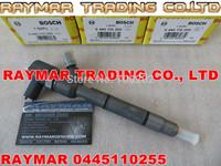 Common rail injector 0445110255, 0445110256 for HYUNDAI & KIA 33800-2A400