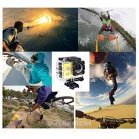 Original SJ4000 Action Camera Diving 30M Waterproof Camera 1080P Full HD Underwater Sport Camera Sport DV Gopro style